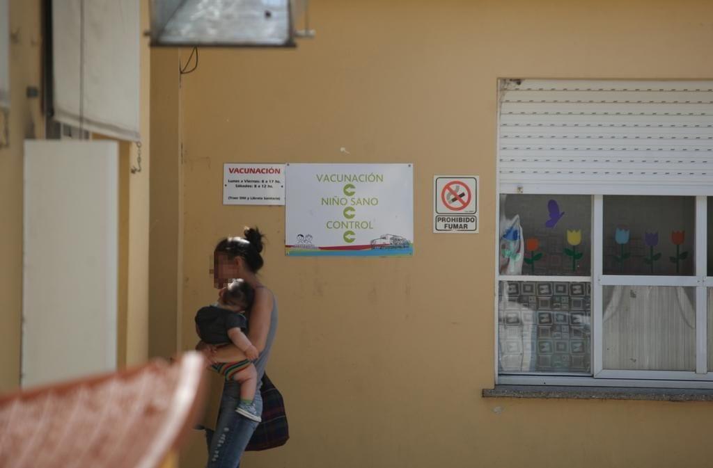 Inquietud por faltante de la vacuna contra el VPH