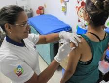 Empieza campaña de vacunación contra el VPH para niñas y jóvenes de Cali
