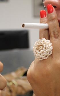 El humo de fumadores mata a un millón de personas en el mundo