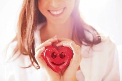 Ser optimista protege al corazón