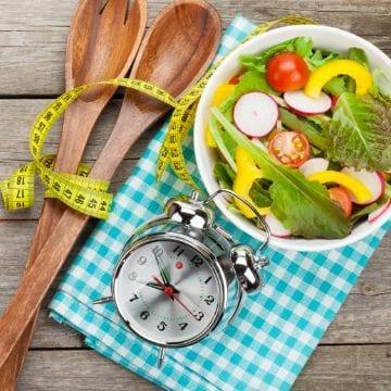 Científicos de EU descubren la 'dieta' que mejora la calidad de vida