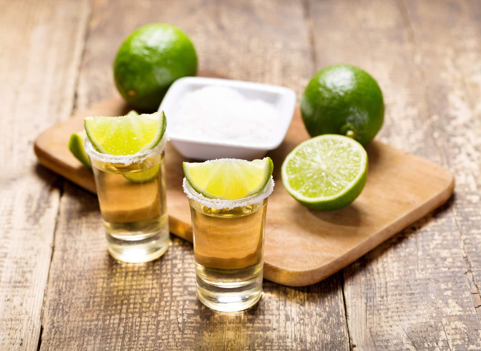 El tequila puede ayudar a bajar de peso, revela estudio