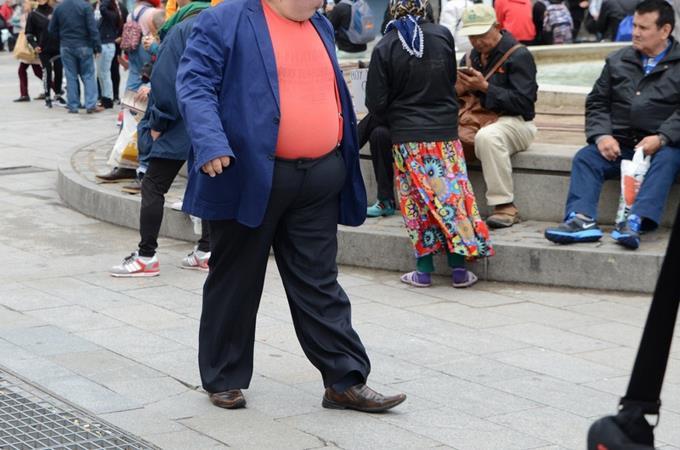 SALUD – Investigadores aportan más luz sobre cómo está implicado el microbioma en la obesidad