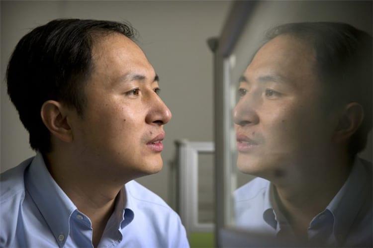 Modificación genética causa estupor en China_Spanish.china.org.cn_中国最权威的西班牙语新闻网站