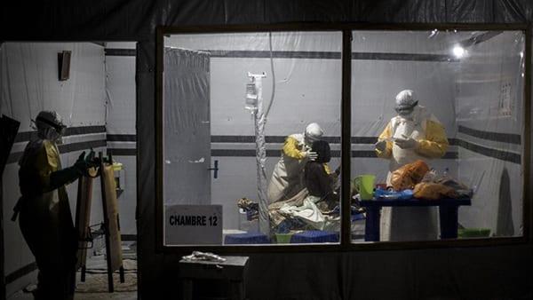 Inventan un test que diagnostica el ébola en 30 minutos