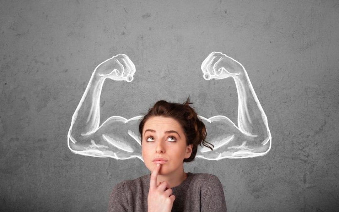 Estudio indica que cerebros femeninos parecen años más jóvenes