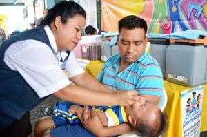 La renuencia a no vacunarse
