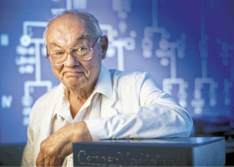 Murió Henry Lynch, investigador pionero en cáncer genético