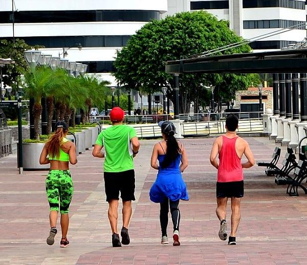 'No todos pierden peso cuando hacen ejercicio' | Salud | La Revista