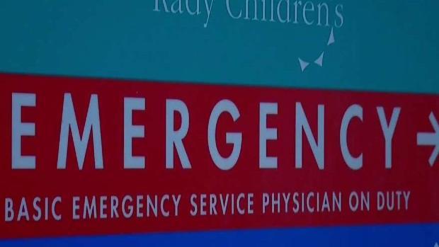 Confirman primer caso de sarampión en el condado de San Diego del 2019