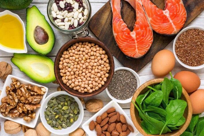 Combate la gripe con la 'dieta keto'; conoce más de ella